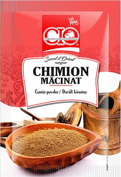 CIO CHIMION MACINAT 15 GR