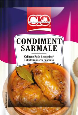 CIO CONDIMENT PENTRU SARMALE 20 gr
