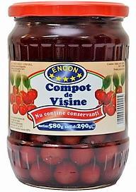 ENCON COMPOT VISINE 580 gr