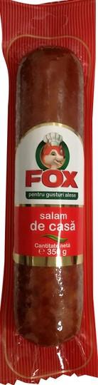 FOX SALAM DE CASA 350 gr