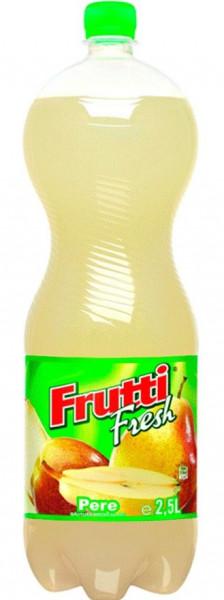 FRUTTI FRESH PERE 2 L