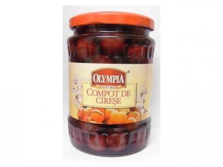 OLIMPYA COMPOT DE CIRESE 720 ML
