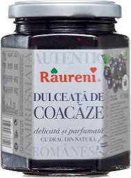 RAURENI DULCEATA DE COACAZE 350GR