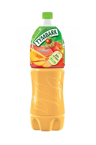 TYMBARK COOL PIERSICA 2L