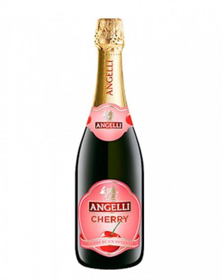 ANGELLI COCKTAIL CHERRY 750 ml