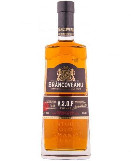 BRANDY BRANCOVEANU VOSP 700ML 40%