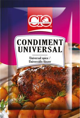CIO CONDIMENT UNIVERSAL 20 gr