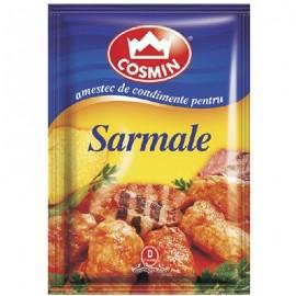 COSMIN CONDIMENT PENTRU SARMALE 20 gr