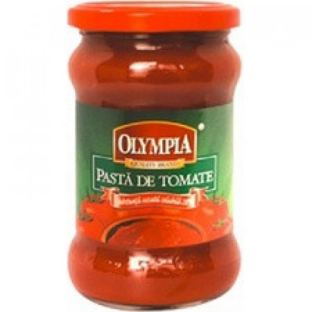 OLIMPYA PASTA DE TOMATE 314 ML