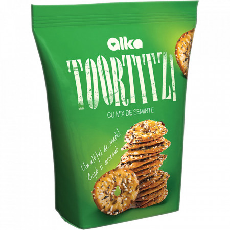 TOORTITZI MIX SEMINTE 180 gr