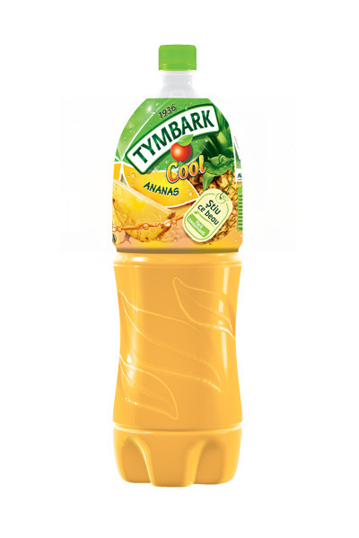 TYMBARK COOL ANANAS 2L