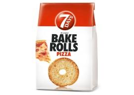 BAKE ROLLS PIZZA 80g