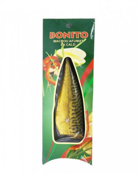 BONITO CABALLA AHUMADA  180 gr