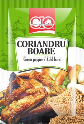 CIO CORIANDRU BOABE 15 gr