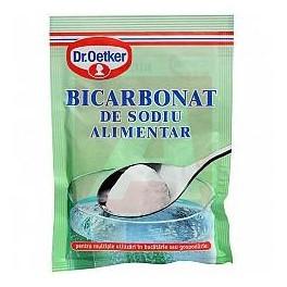 DR. OETKER BICARBONAT DE SODIU 50 gr
