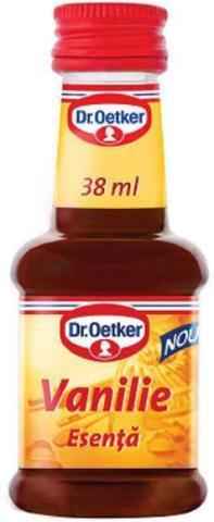 DR. OETKER ESENTA VANILIE 38 ml