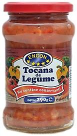 ENCON TOCANA DE LEGUME 314 gr
