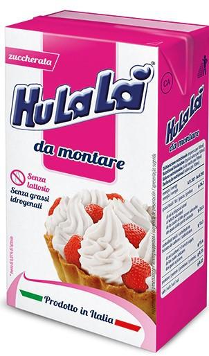 HULALA FRISCA 500 ml