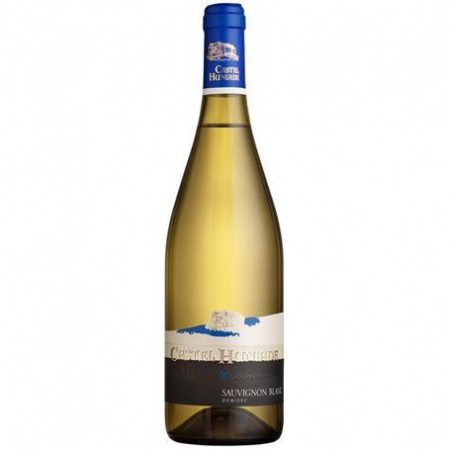 RECAS CASTEL HUNIADE SAUVIGNON BLANC 750 ml