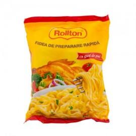 Rollton pasta con sabor a pollo 60g