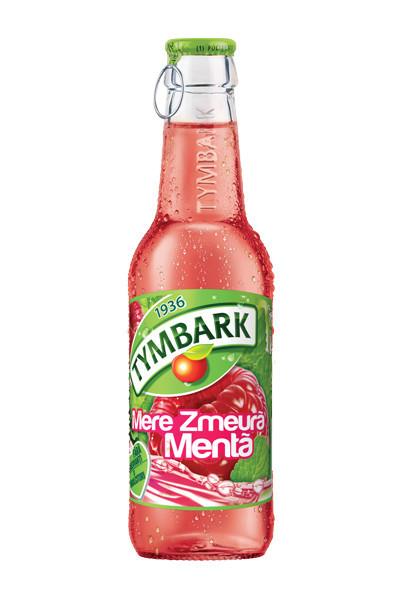 TYMBARK MERE ZMEURA MENTA 250ML