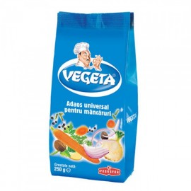 VEGETA DE VERDURAS 250GR