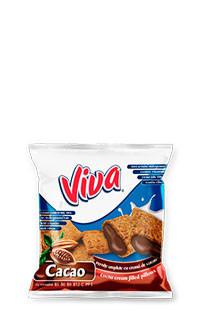 VIVA PERNITE CACAO 100GR