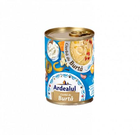 ARDEALUL CIORBA DE BURTA 400GR