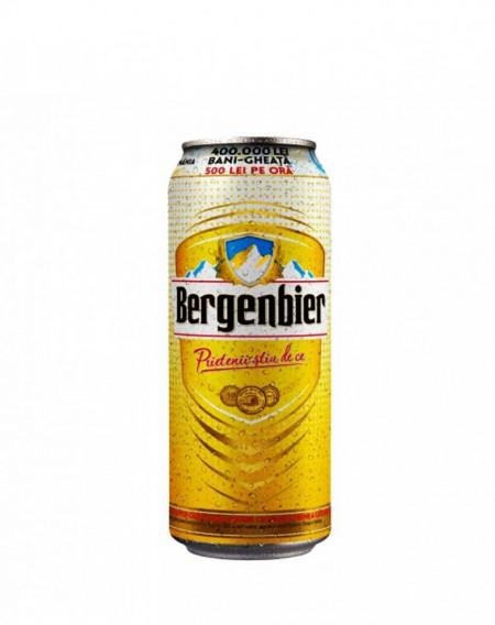 BERE BERGENBIER DOZA 500ml