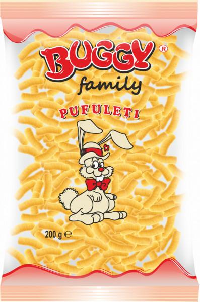 BUGGY PUFULETI FAMILY CU SARE 200 gr