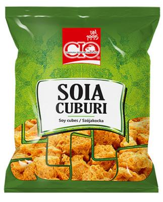 CIO SOIA CUBURI 100GR