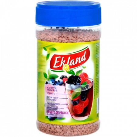EKLAND TEA FRUCTE DE PADURE 350GR