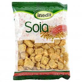 Inedit cubos de soja 100g
