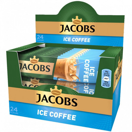 JACOBS INSTANT COFEE 3IN1 ICE