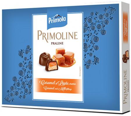 PRIMOLA PRALINE CARAMEL SI FRISCA