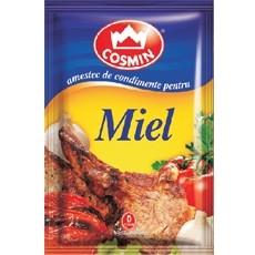 COSMIN CONDIMENT CARNE DE MIEL 20 gr