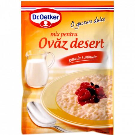 DR OETKER OVAZ DESERT 126 GR