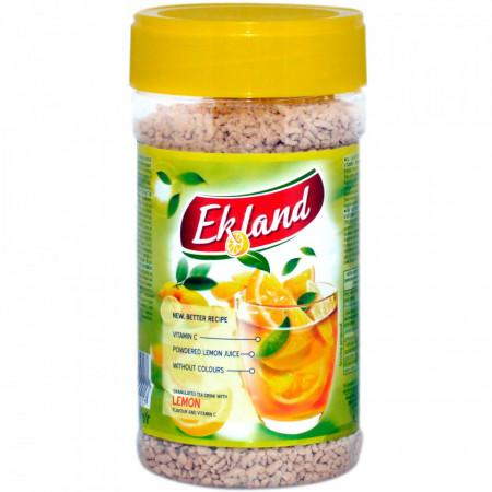 EKLAND TEA LEMON 350GR