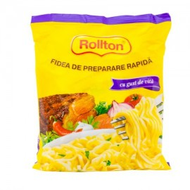Rollton pasta con sabor a ternera 60g