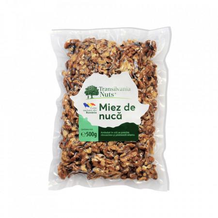 TRANSILVANIA NUTS ~MIEZ DE NUCA 500 GR