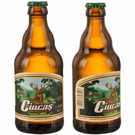 BERE CIUCAS 330 ml
