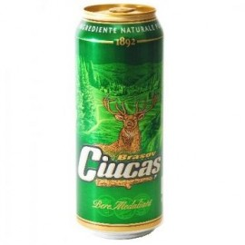 BERE CIUCAS DOZA 500 ml