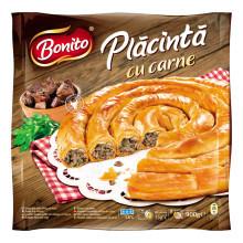 BONITO HOJALDRE CON CARNE 800 gr