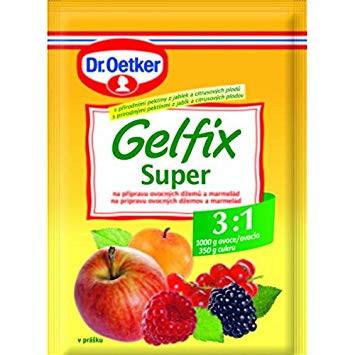 DR. OETKER DEL FIX 3:1 25 gr