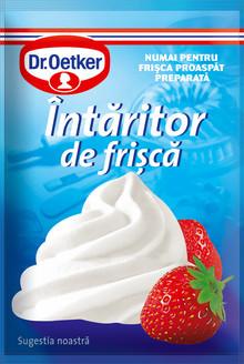 DR. OETKER INTARITOR DE FRISCA 8 gr