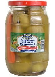 ENCON GOGONELE IN SARAMURA 720 gr