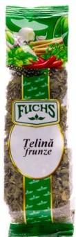 FUCHS FRUNZE DE TELINA 12 gr