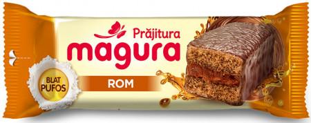 MAGURA PRAJITURA ROM 35 gr