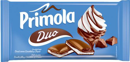 PRIMOLA DUO CIOCOLATA & FRISCA 89GR