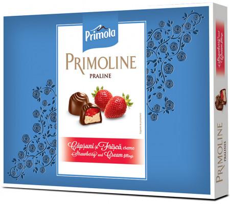PRIMOLA PRALINE CAPSUNI SI FRISCA